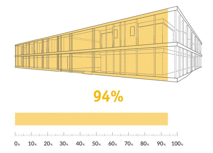 Grafik Hospizhaus