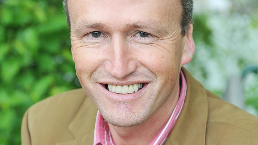 Werner Mühlböck, Geschäftsführer