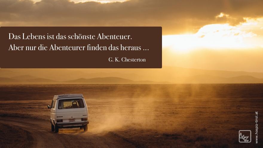 Abenteuer-Chesterton