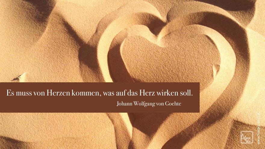 Herz-Goethe