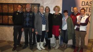 Hospizgruppe Osttirol Ausstellung