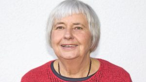 880 Elisabeth Wiesmüller