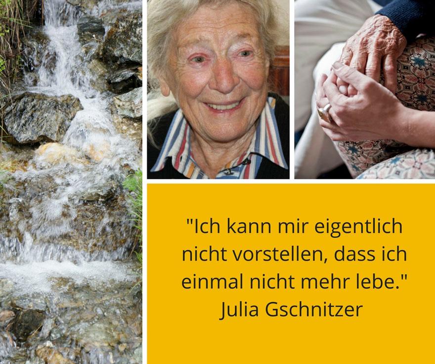 880 Julia Gschnitzer - nicht mehr lebe