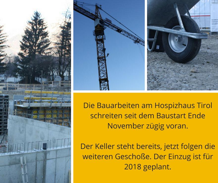 880 Infografik - Hospizhaus Tirol - Bauarbeiten