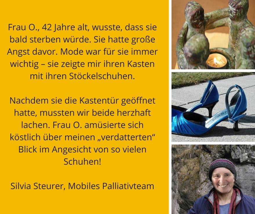 880 Infografik - Frau O. und ihre Schuhe