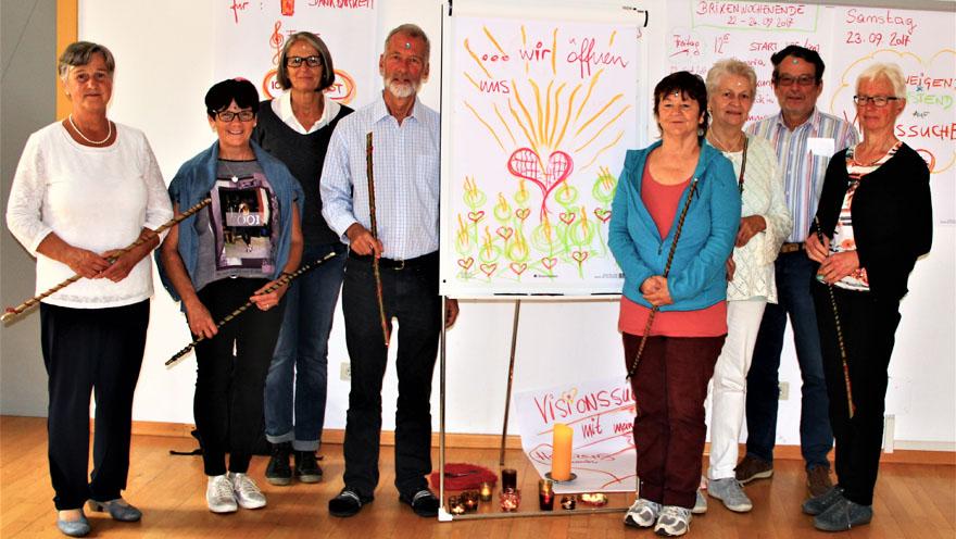 5 Jahre Hospizgruppe Osttirol 2