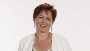 Sabine Hosp
