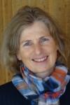 Protrait von Ulrike Reitmeir